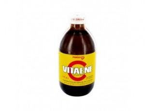 نوشیدنی ویتامین c