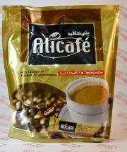 قهوه جینسینگ علی کافه - alicafe