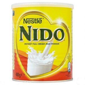 پودر شیر نیدو Nido