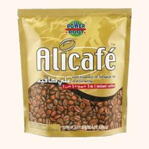 علی کافه - قهوه آماده