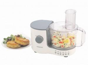 غذاساز کنوود fp120