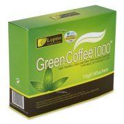 قهوه سبز لاغری لپتین LEPTIN
