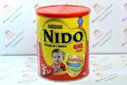 شیر خشک نیدو nido عسلی
