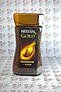 خرید نسکافه گلد nescafe gold