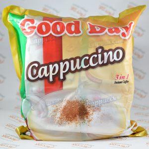 کاپوچینو آماده گود دی - good day