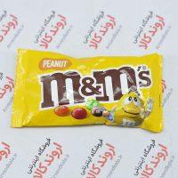 اسمارتیز ام اند امز m&m's مدل (Peanut (45g