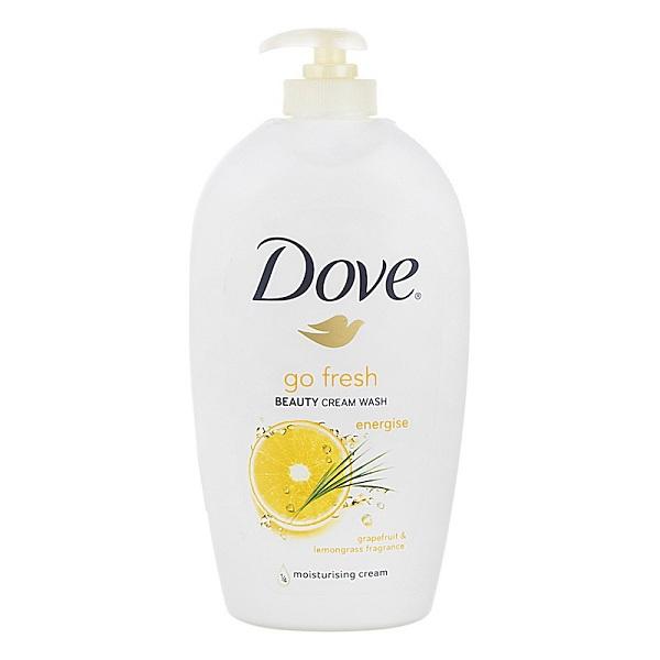 مایع دستشویی Dove energise
