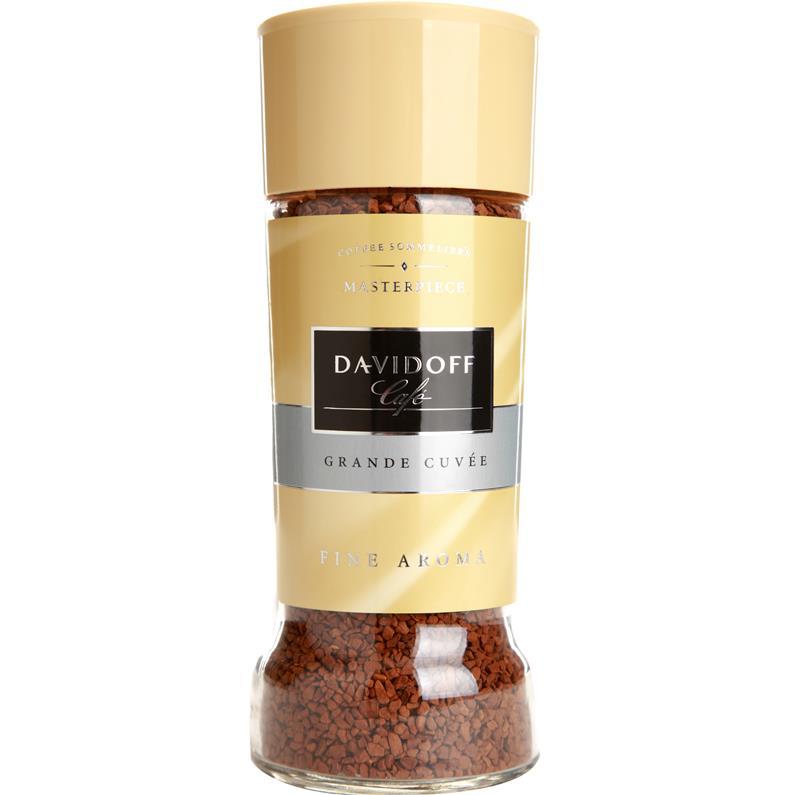 قهوه دیویدف مدل fine aroma