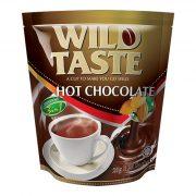 هات چاکلت وایلد تست wild taste