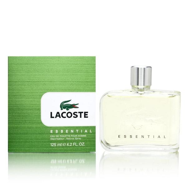 ادکلن LACOSTE مدل Essential