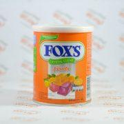 آبنبات FOXS مدل fruits