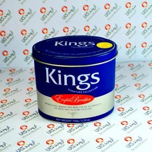 چای کینگز kings
