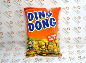 آجیل هندی دینگ دونگ - مدل مخلوط