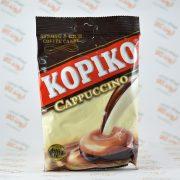 آبنبات کوپیکو با طعم کاپوچینو
