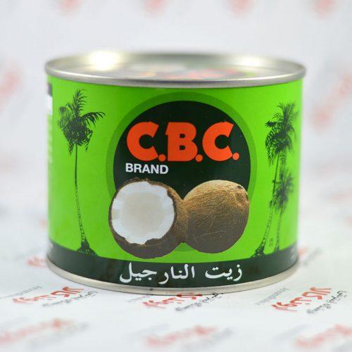 روغن سی بی سی CBC