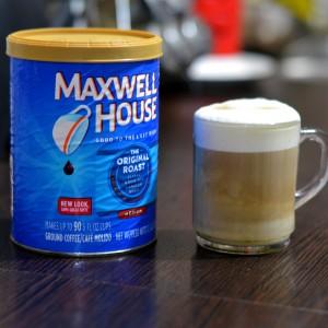 قهوه خارجی