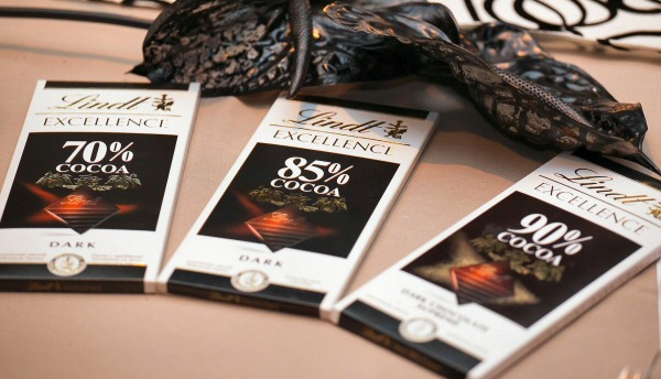 خرید شکلات اکسلنس