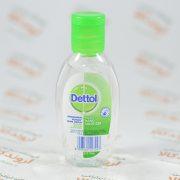 ژل ضد عفونی کننده آنتی باکتریال دتول dettol