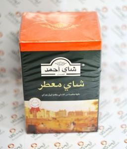چای احمد ahmad