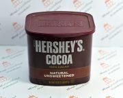 یک عدد پودر کاکائو HERSHEYS