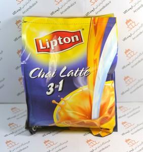 چای لاته 1*3 ( چای، شیر، شکر) کلاسیکمحصول کشور هندوستان18 عددیوزن هر عدد 25گرم
