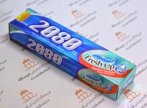 خمیر دندان ۲۰۸۰