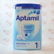 شیرخشک آپتامیل First Infant