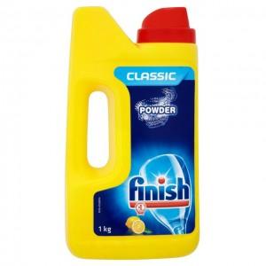 پودر ماشین ظرفشویی فینیش