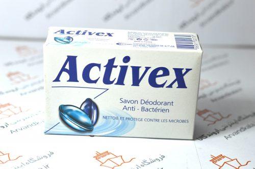 صابون آنتی باکتریالاکتیوکس Activex