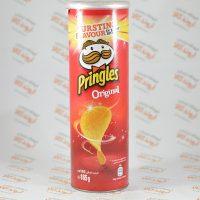 چیپس PRINGLES مدل original
