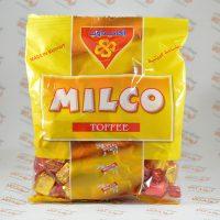 شکلات تافی میلکو MILCO
