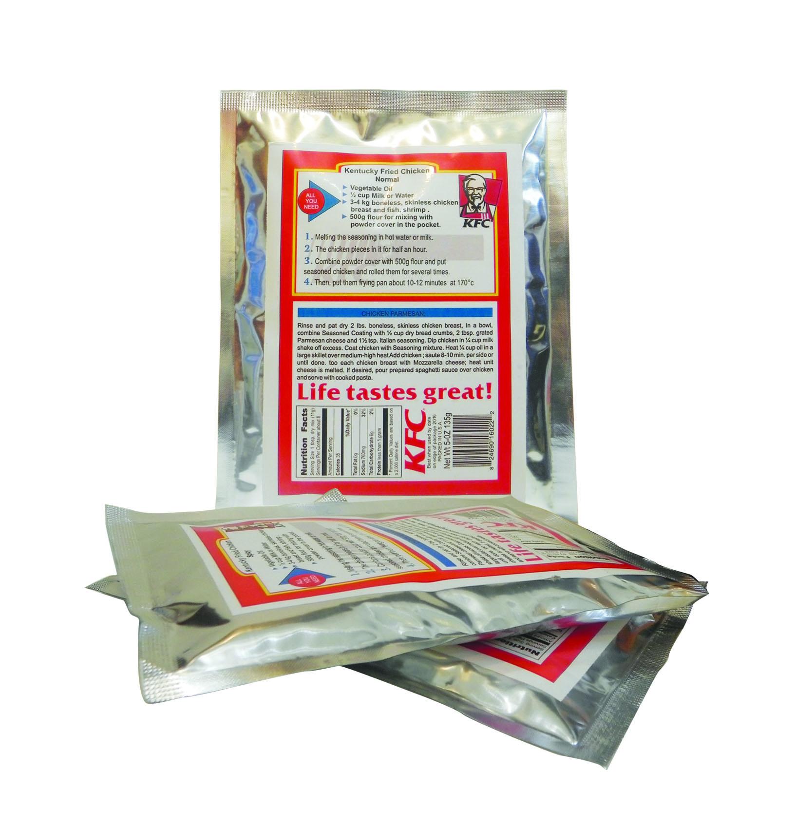 فروش پودر سوخاری | ساتور