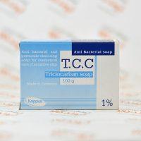 صابون آنتی باکتریال T.C.C
