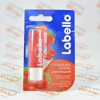 لیپ بالم Labello مدل Strawberry