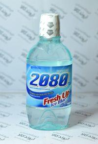 دهانشویه بدون الکل ۲۰۸۰