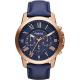 ساعت فسیل مدل fossil Grant FS4838