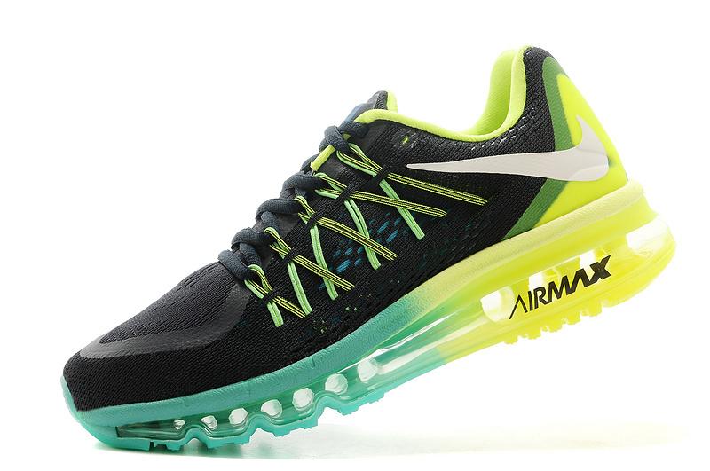 کفش نایک ایر مکس 2015