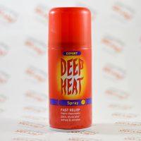 اسپری Deep Heat