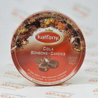 آبنبات کالفانی kalfany با طعم نوشابه cola