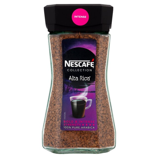 قهوه فوری نسکافه مدل Alta Rica