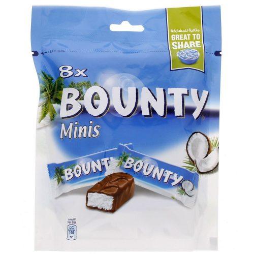 شکلات نارگیلی بونتی Bounty