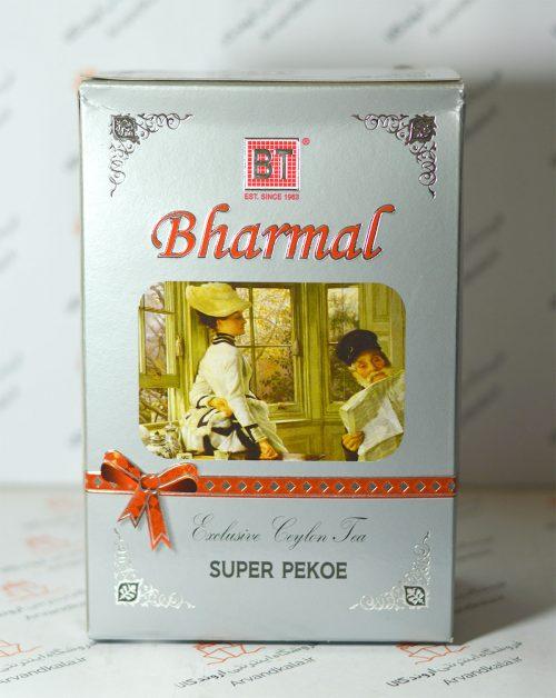 چای بارمال bharmal مدل super pekoe