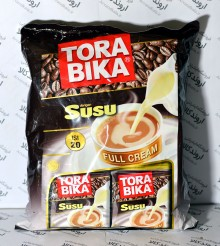شیرقهوه تورابیکا مدل سوسو