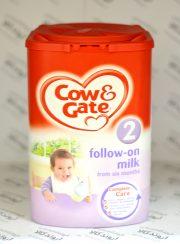شیرخشک cow & gate