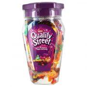شکلات کوالیتی استریت Quality Street