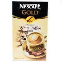 قهوه سفید نسکافه Nescafe مدل گلد