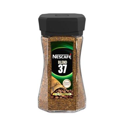 قهوه نسکافه مدل Blend 37