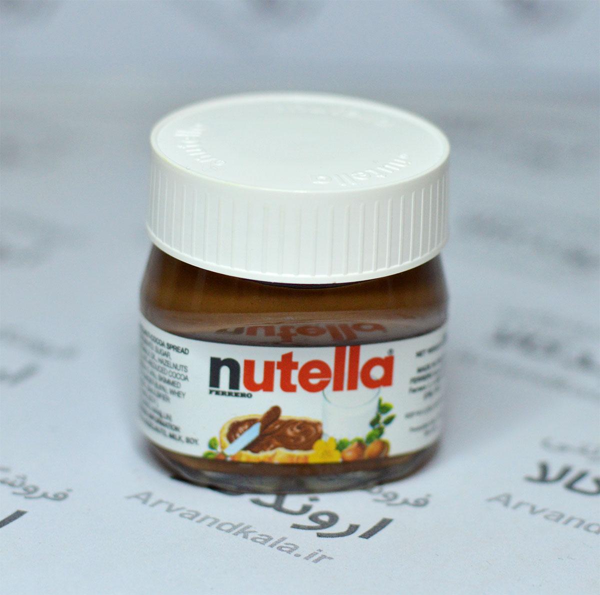 شکلات صبحانه نوتلا ۳۰ گرم