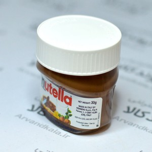 شکلات صبحانه نوتلا اورجینال ایتالیا
