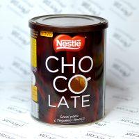 پودر شکلات نستله nestle